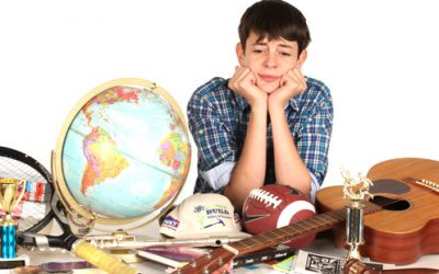 """Contrary to the Name, """"Extracurricular"""" Involvement is a Staple"""